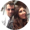 Alessio Pirocchi & Nadia Clementoni - Gruppo GHD